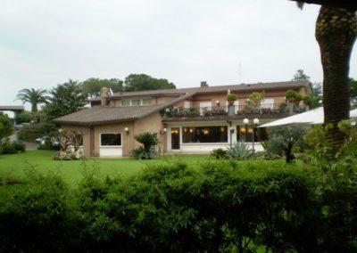 edificio villa