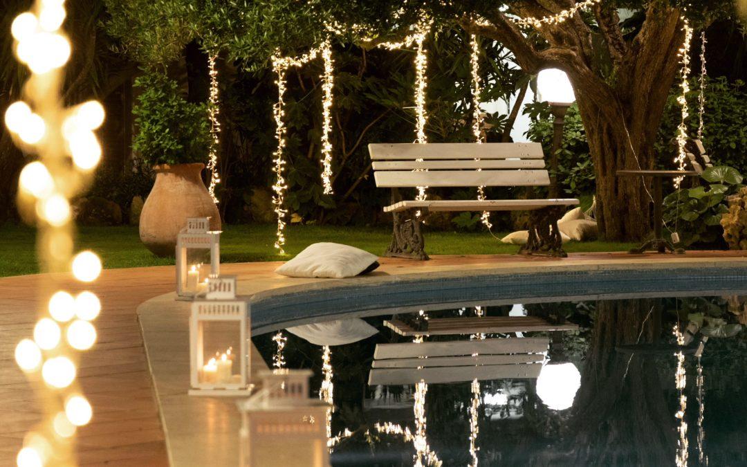 Sposarsi d'inverno a Villa Cinardi
